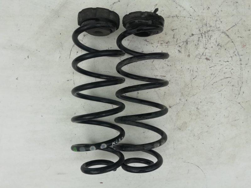 Пружины Audi A5 2.0 TFSI задние (б/у)
