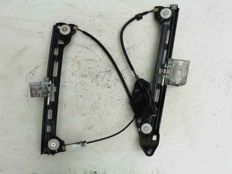 Стеклоподъемник Volkswagen Passat Cc 2.0 TFSI передний левый (б/у)