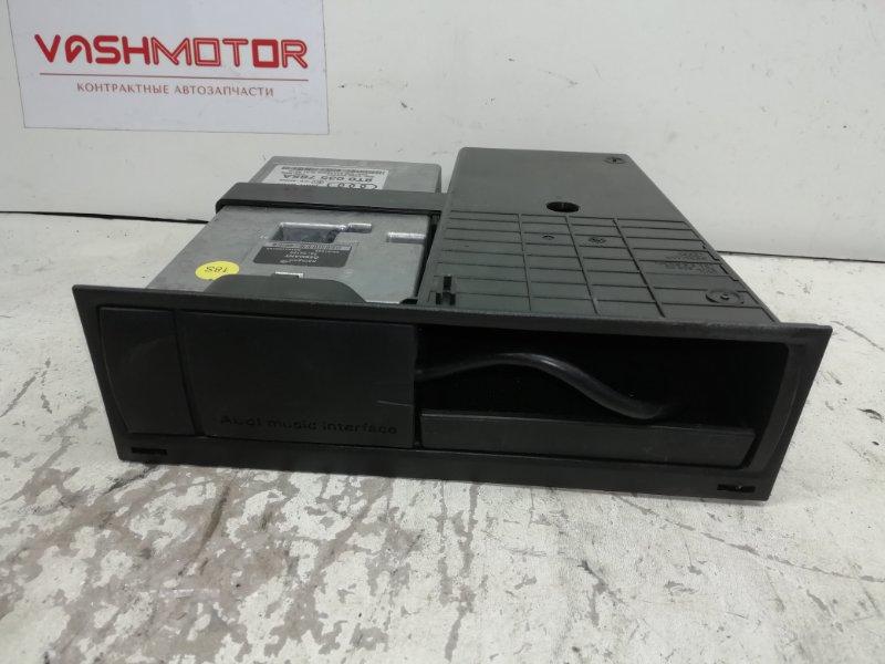 Ami блок управления мультимедии Audi A5 2.0 TFSI (б/у)