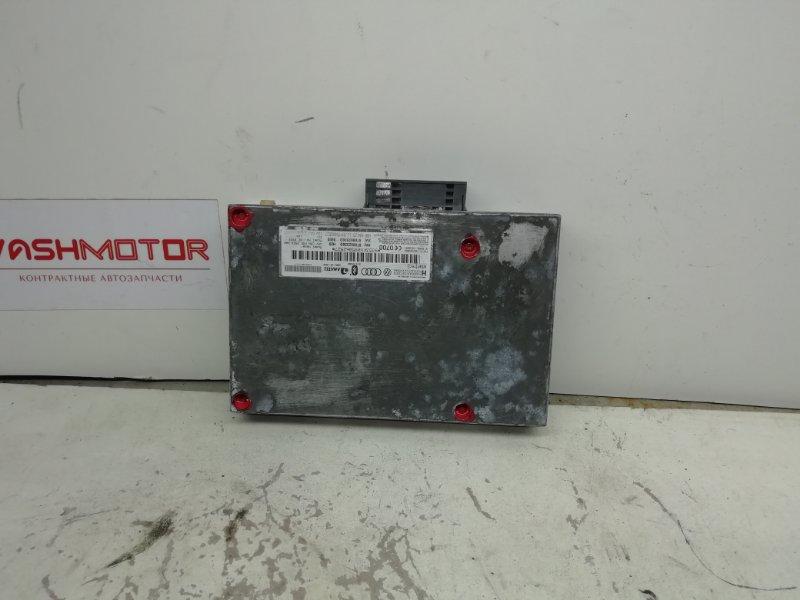 Интерфейсный блок Audi A5 2.0 TFSI (б/у)