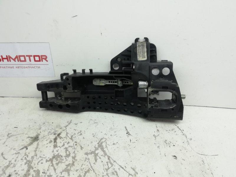 Кронштейн ручки Audi A5 2.0 TFSI передний правый (б/у)