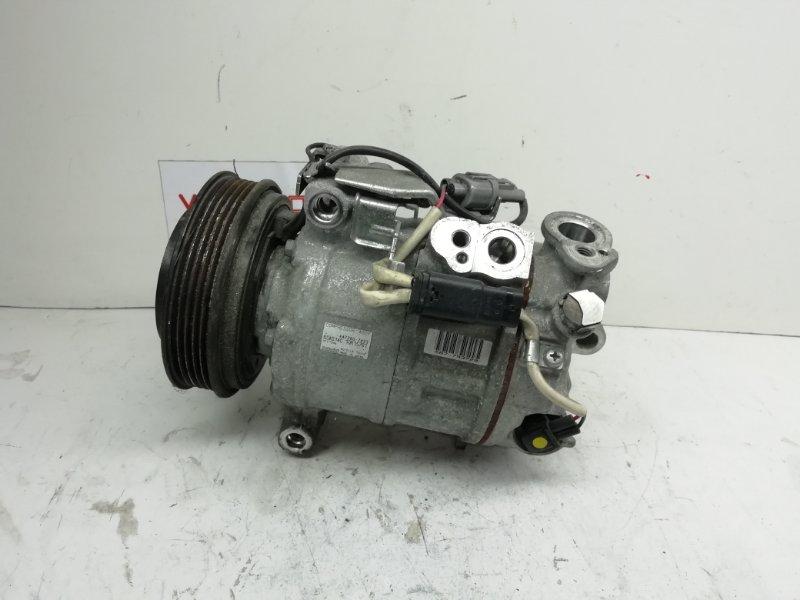 Компрессор кондиционера Mercedes A-Class W176 1.6 (б/у)