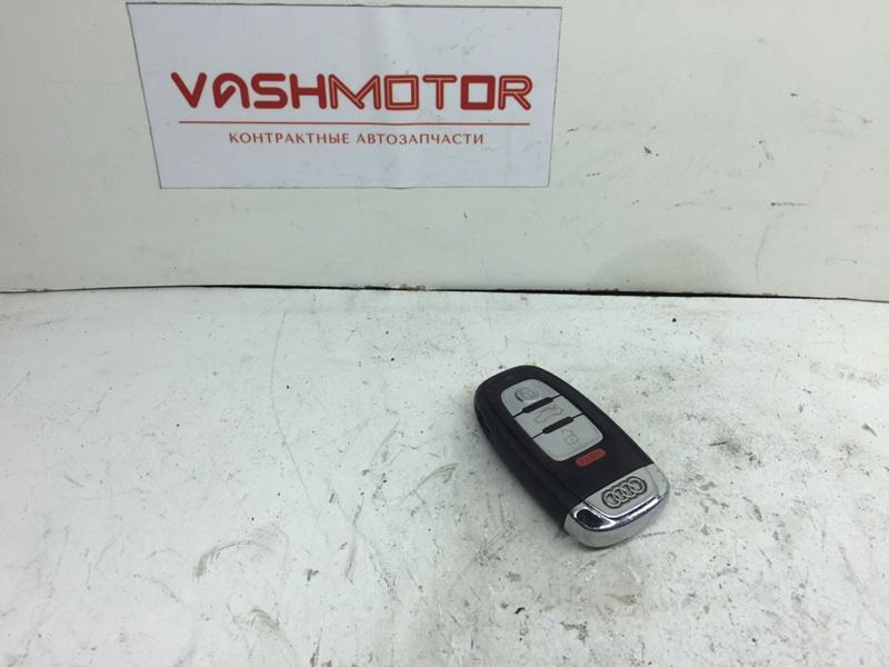 Смарт ключ зажигания Audi A5 2.0 TFSI (б/у)