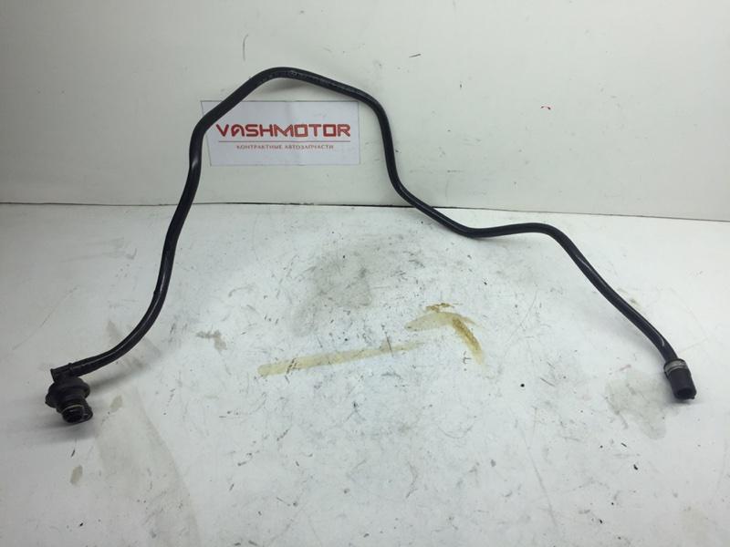 Трубка вентиляции картера Mercedes A-Class W176 1.6 (б/у)