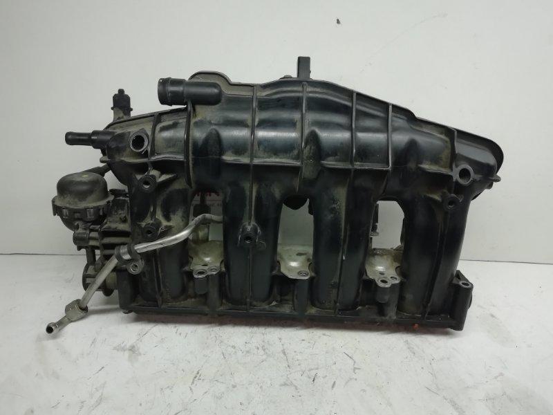 Коллектор впускной Audi A5 2.0 TFSI (б/у)