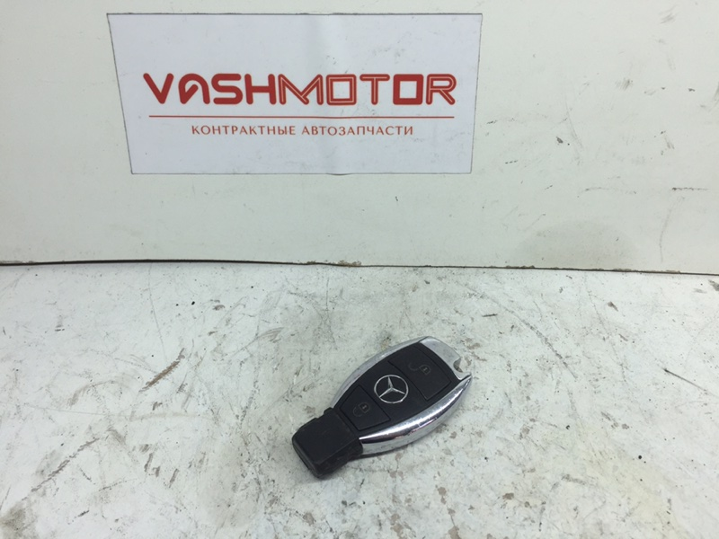 Смарт ключ зажигания Mercedes A-Class W176 1.6 (б/у)