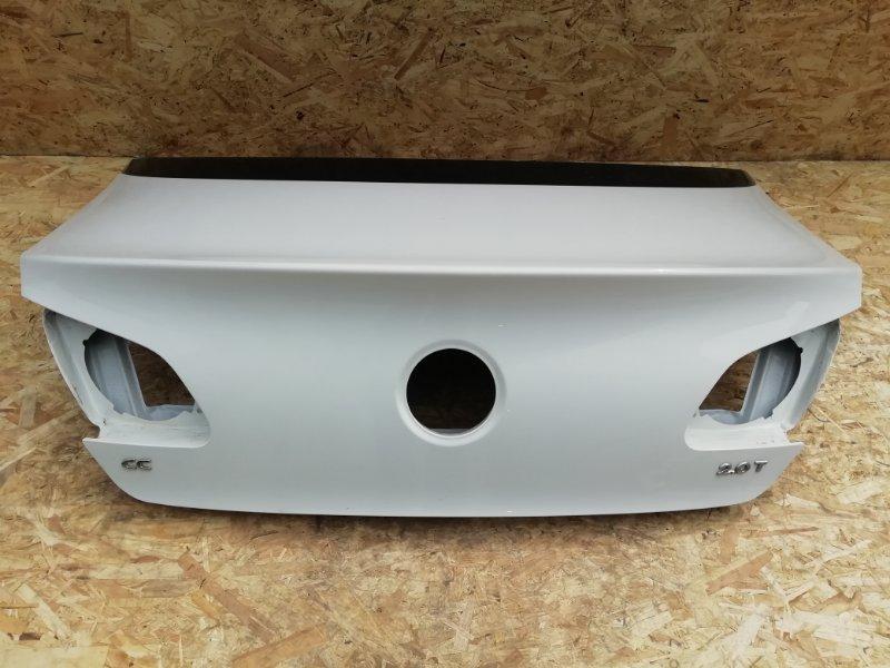 Крышка багажника Volkswagen Passat Cc 2.0 TFSI (б/у)