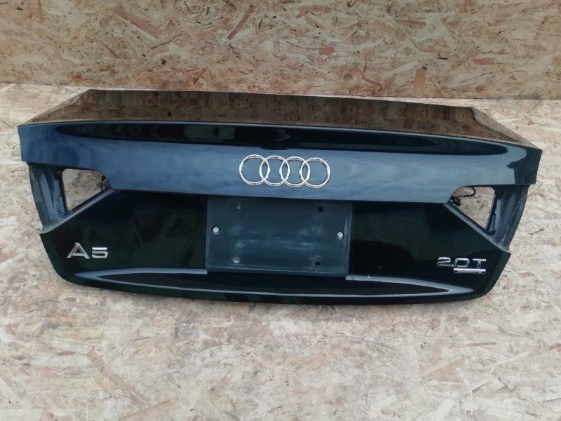 Крышка багажника Audi A5 2.0 TFSI (б/у)