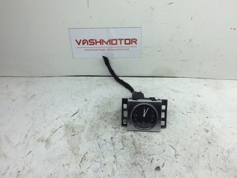 Часы Volkswagen Passat Cc 2.0 TFSI (б/у)