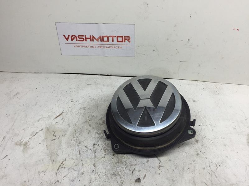 Ручка открытия багажника Volkswagen Passat B7 1.6 TDI (б/у)