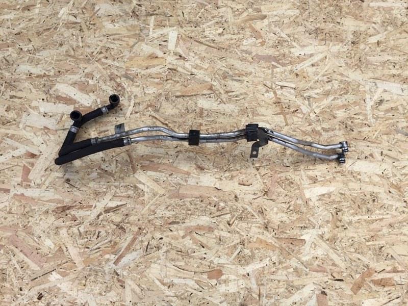 Трубка кондиционера Jaguar Xf 3.0 D 2009 (б/у)