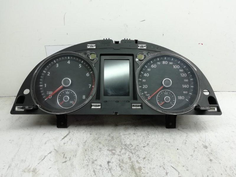Панель приборов Volkswagen Passat Cc 2.0 TFSI (б/у)