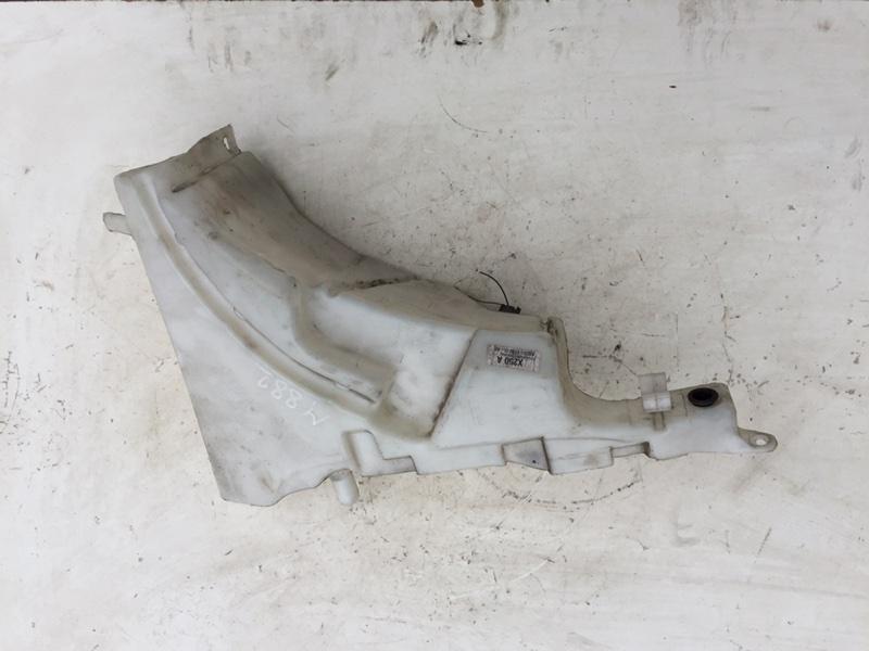 Бачок омывателя Jaguar Xf 3.0 D 2009 (б/у)