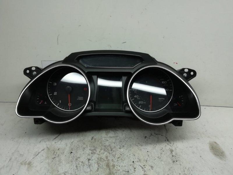 Панель приборов Audi A5 2.0 TFSI (б/у)