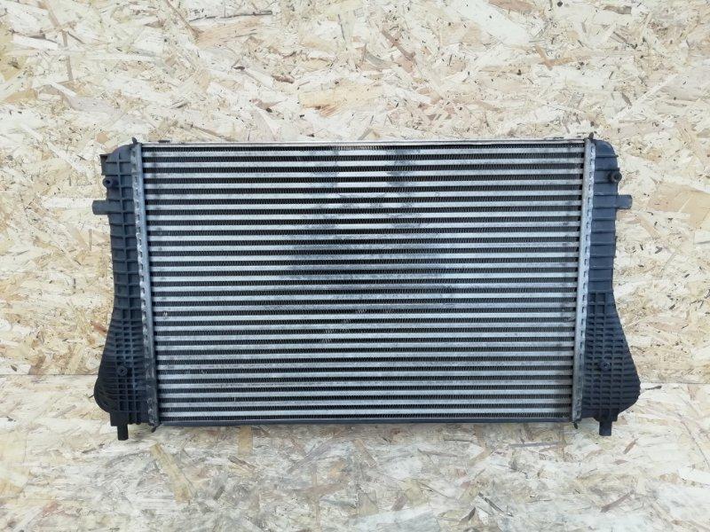 Интеркулер Volkswagen Passat B6 (б/у)
