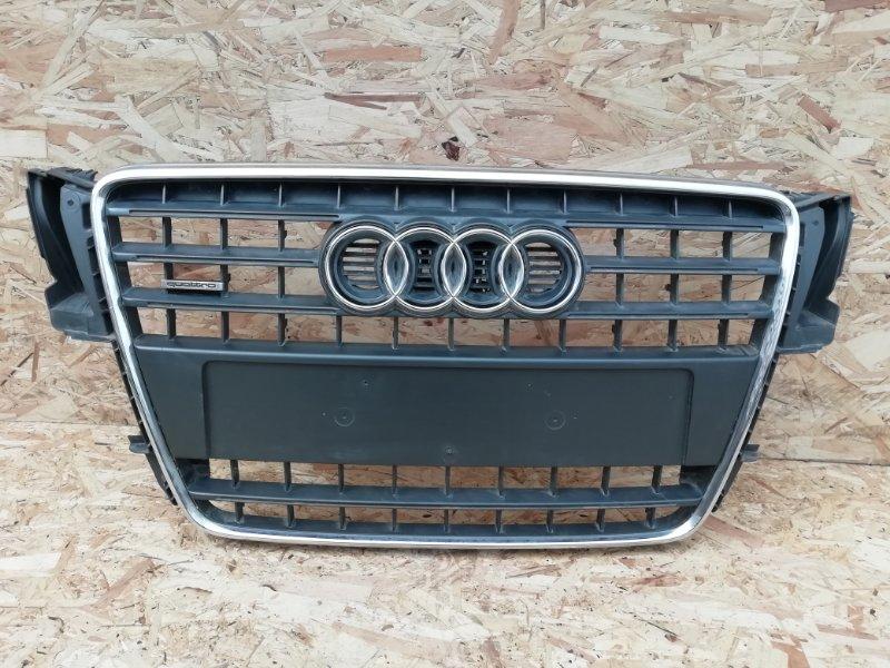 Решетка радиатора Audi A5 2.0 TFSI (б/у)
