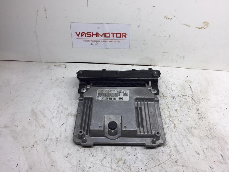 Блок управления двигателем Volkswagen Tiguan 2.0 TFSI 2011 (б/у)