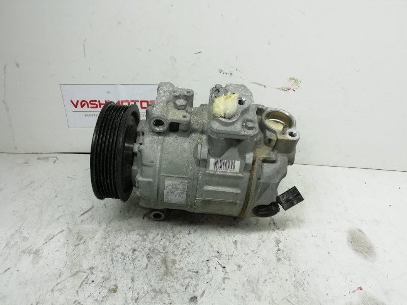 Компрессор кондиционера Volkswagen Tiguan 2.0 TFSI 2011 (б/у)