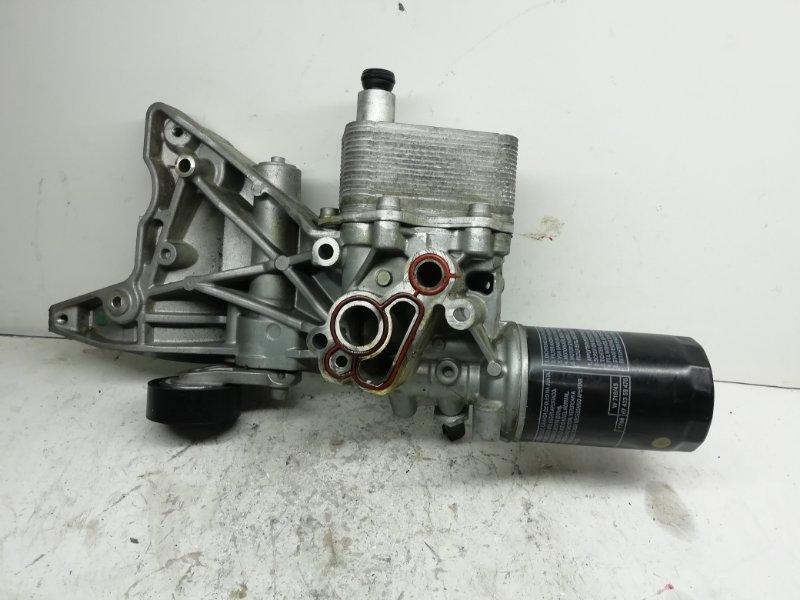 Кронштейн генератора Volkswagen Tiguan 2.0 TFSI 2011 (б/у)