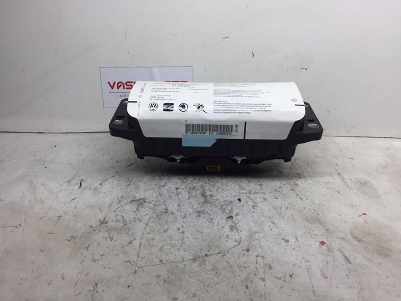 Подушка безопасности пассажира Volkswagen Tiguan 2.0 TFSI 2011 (б/у)