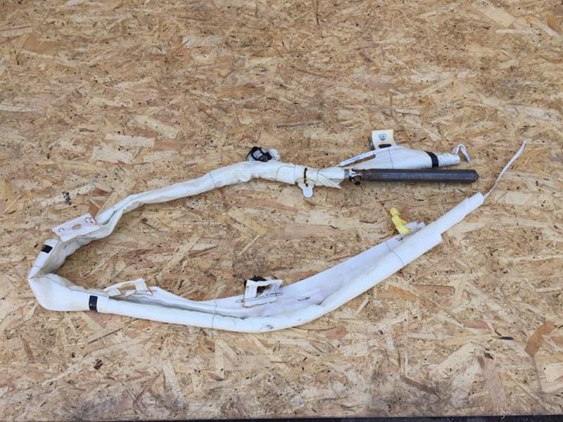Подушка безопасности airbag Volkswagen Tiguan 2.0 TFSI 2011 (б/у)