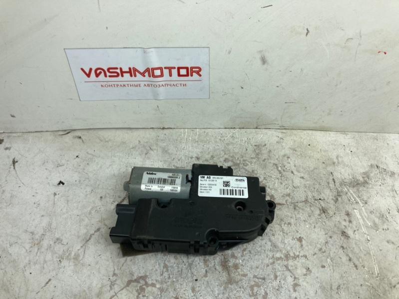Мотор привода люка Volkswagen Passat Cc 2.0 2012 (б/у)