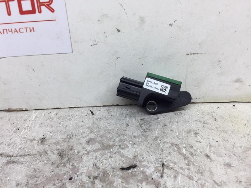 Датчик удара Volkswagen Tiguan 2.0 TFSI 2011 (б/у)