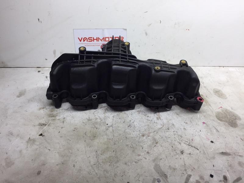 Коллектор впускной Volkswagen Passat B7 (б/у)