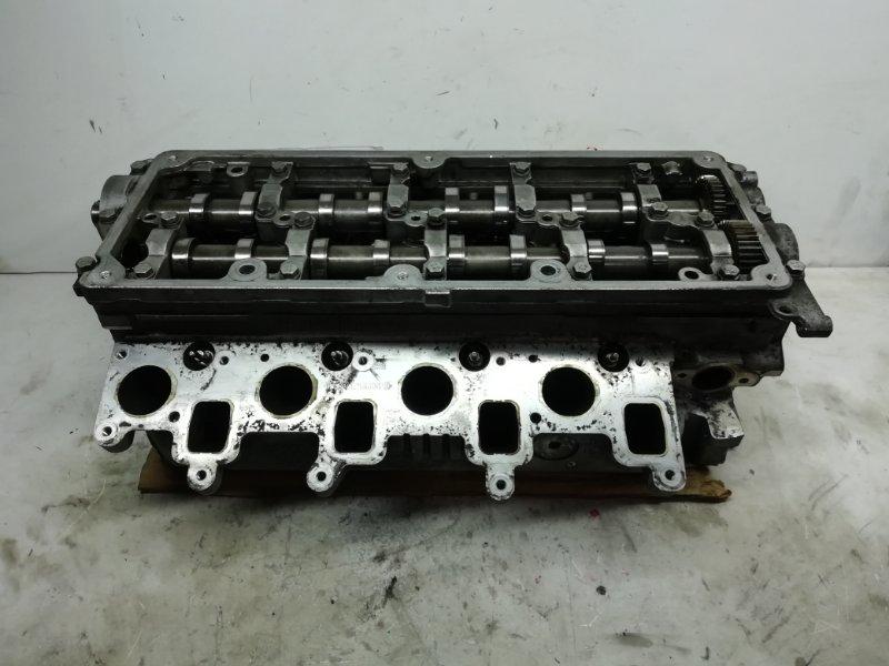 Головка блока цилиндров Volkswagen Tiguan 2.0 TDI 2014 (б/у)