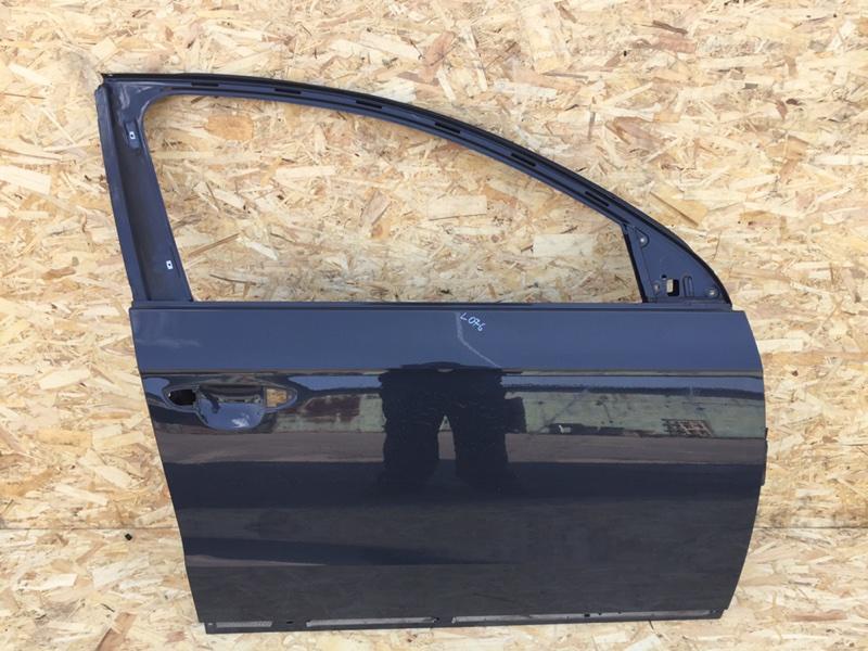 Дверь Volkswagen Passat B7 передняя правая (б/у)