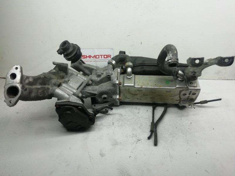Клапан egr Mercedes Sprinter W906 2.2 CDI 2017 (б/у)