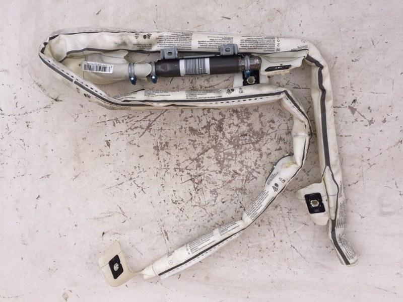 Подушка безопасности airbag Mercedes C250 W204 1.8 2012 правая (б/у)