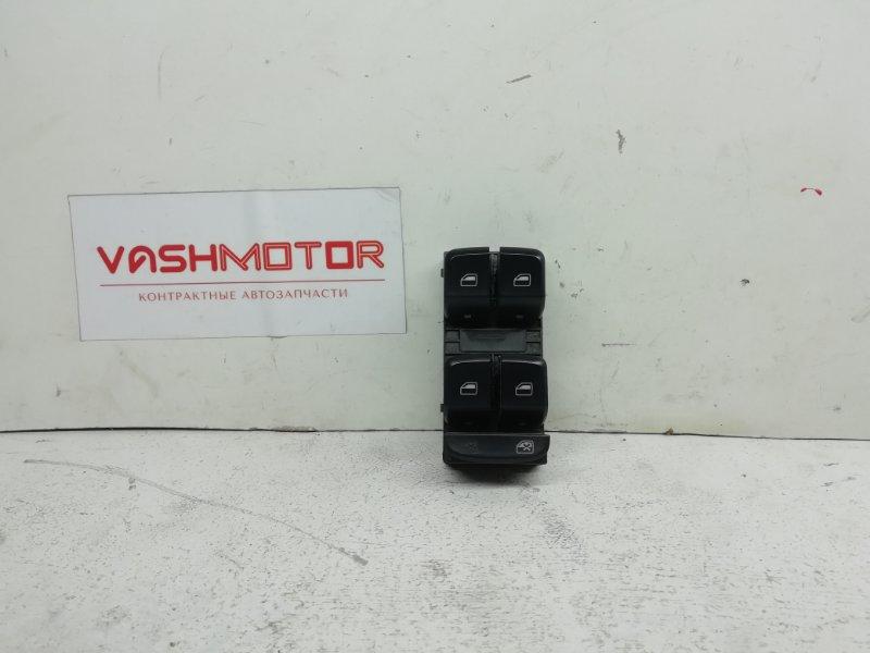 Блок управления стеклоподъемниками Audi A4 2.0 TFSI (б/у)