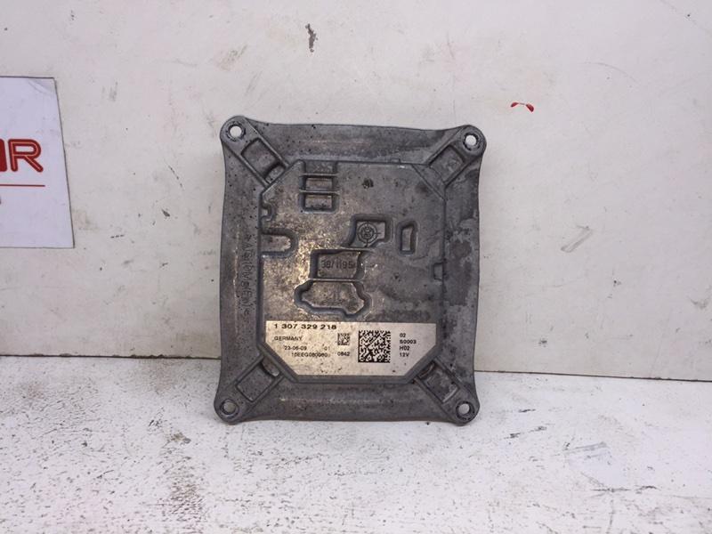 Блок управления светодиодов Audi A4 2.0 TFSI (б/у)