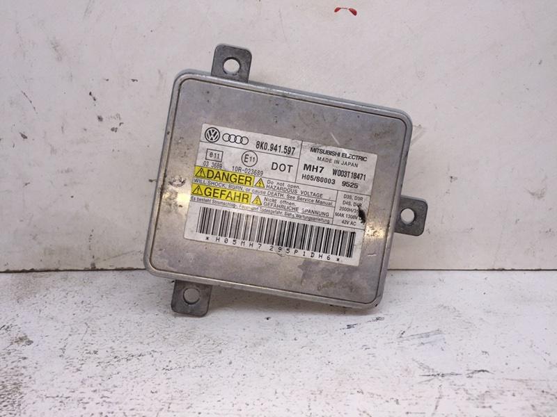 Блок розжига ксенона Audi A4 2.0 TFSI (б/у)