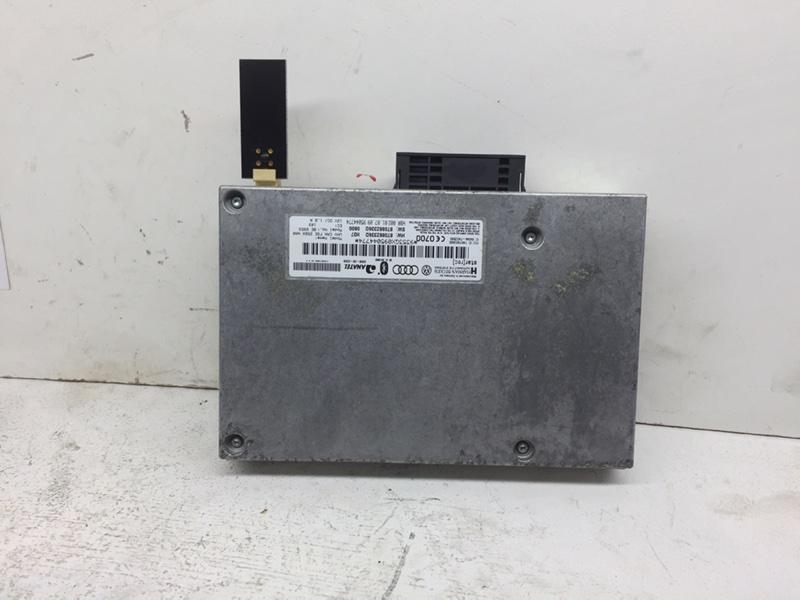 Интерфейсный блок Audi A4 2.0 TFSI (б/у)