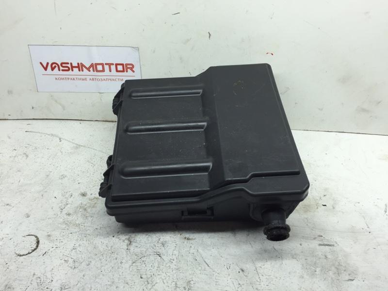 Корпус блока Audi A4 B8 2.0 TFSI (б/у)