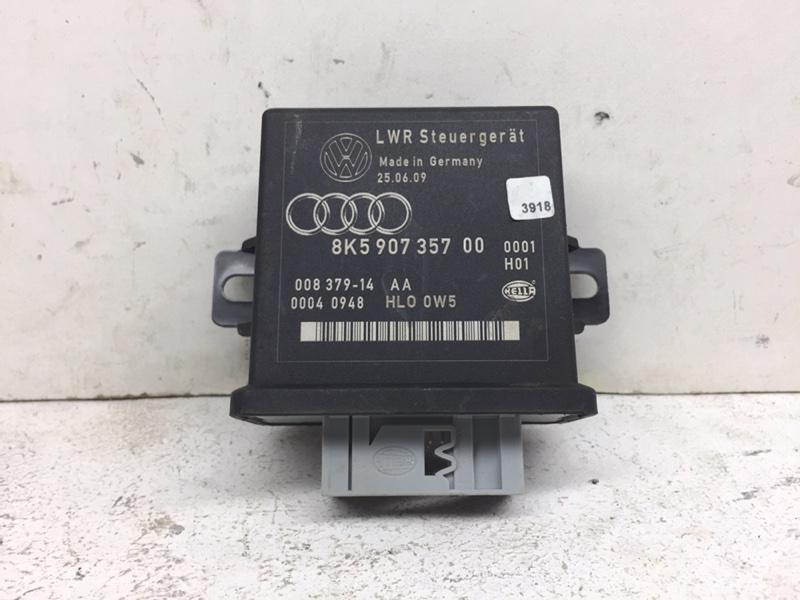 Блок управления светом Audi A4 2.0 TFSI (б/у)