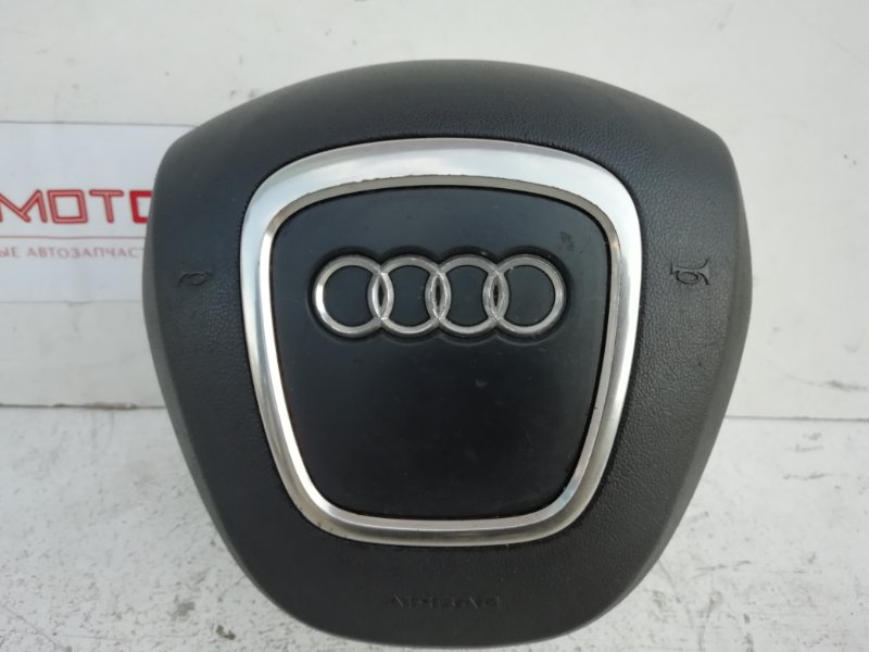 Airbag в руль Audi A4 2.0 TFSI (б/у)