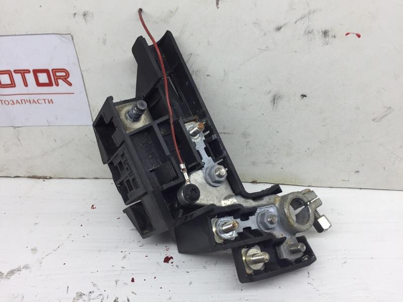 Клемма аккумулятора Audi A5 2.0 TFSI (б/у)