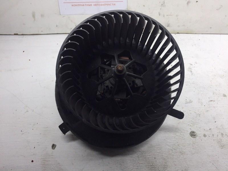 Моторчик печки (вентилятор) Volkswagen Passat Cc 2.0 TDI (б/у)