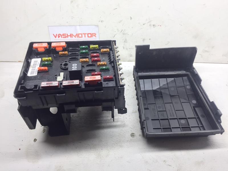 Блок предохранителей Volkswagen Passat Cc (б/у)