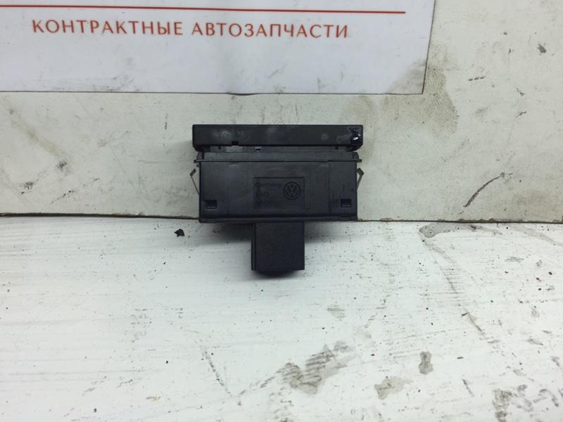Кнопка аварийной сигнализации Volkswagen Passat Cc (б/у)