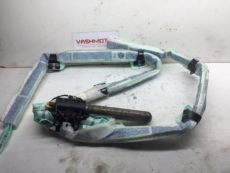 Подушка безопасности airbag Volkswagen Passat Cc левая (б/у)