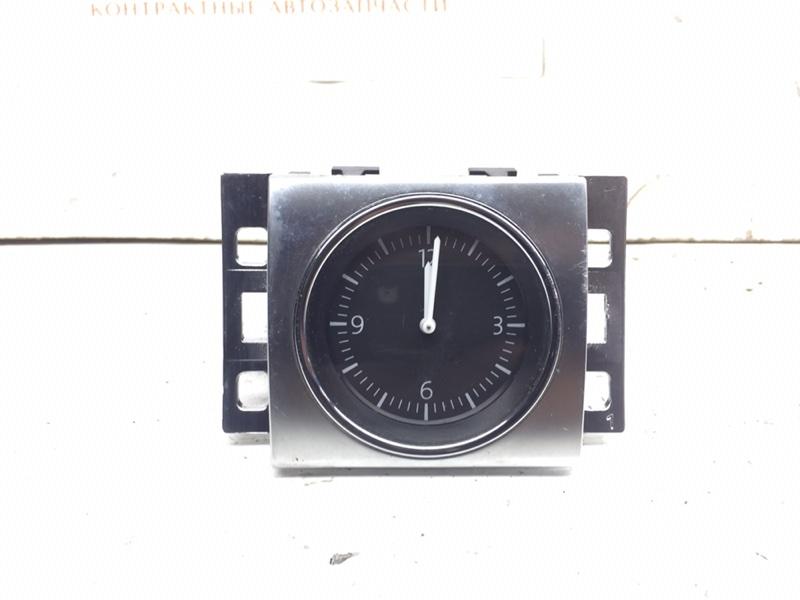 Часы Volkswagen Passat B7 (б/у)