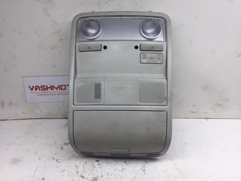Плафон освещения салона Volkswagen Passat Cc 2.0 TFSI (б/у)