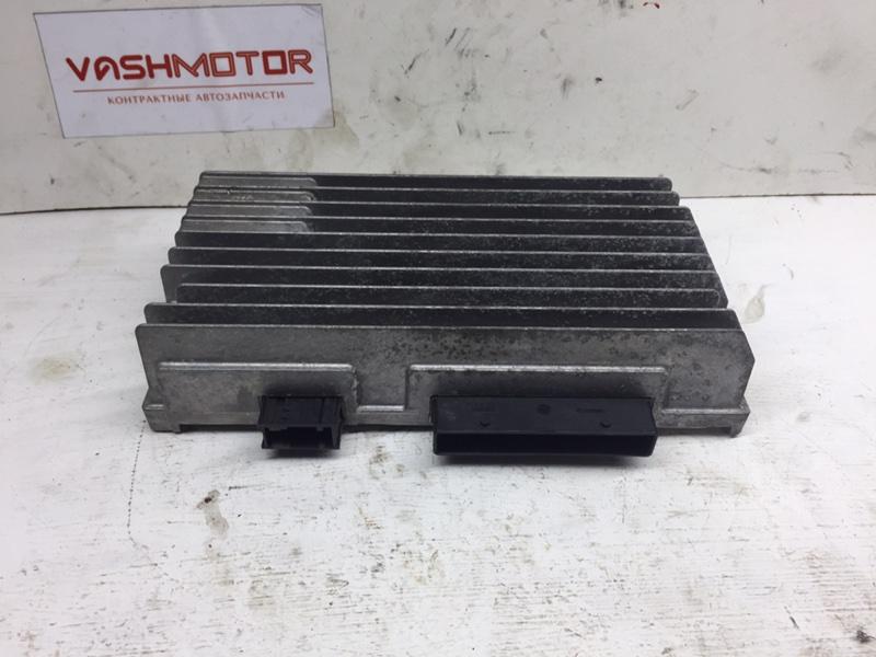 Усилитель акустической системы Audi A4 2.0 TFSI (б/у)