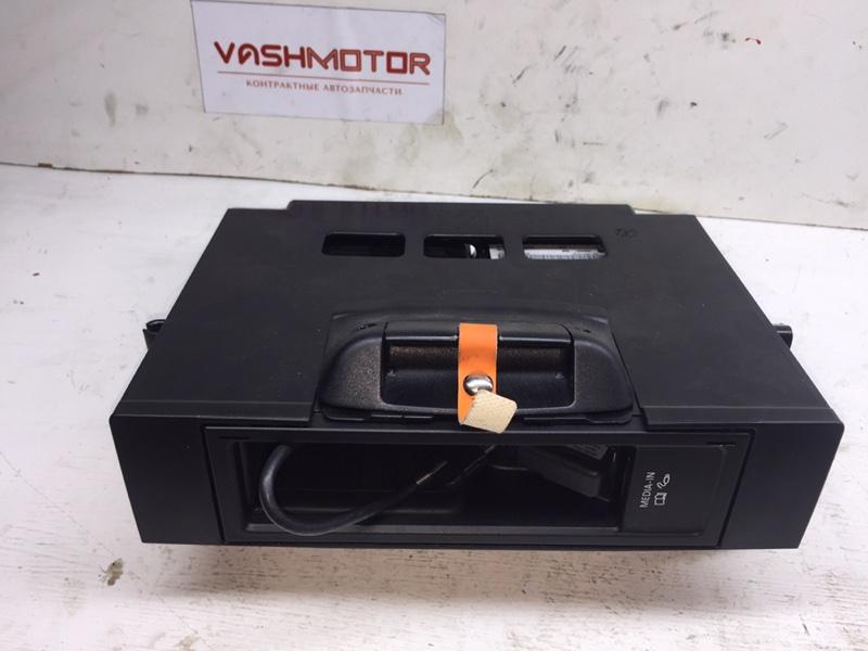 Блок мультимедийный Audi A4 2.0 TFSI (б/у)