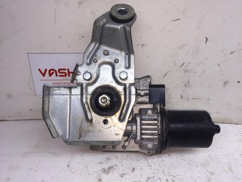 Моторчик стеклоочистителя Volkswagen Passat Cc 2.0 TFSI передний (б/у)