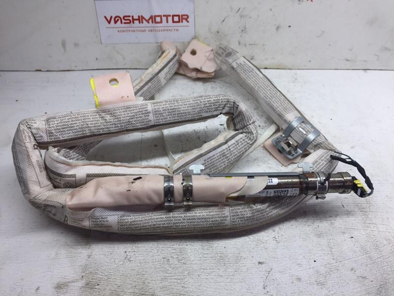 Подушка безопасности airbag Volkswagen Passat Cc 2.0 TFSI правая (б/у)